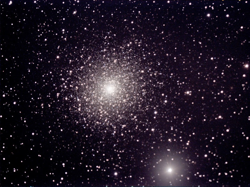 Astrophoto of the Month - Globular Cluster
